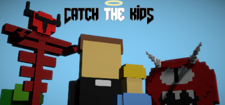 Catch The Kids cover art