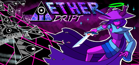 Teaser image for Aether Drift