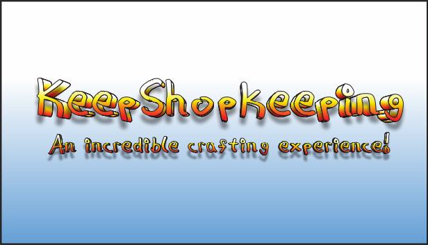 KeepShopkeeping