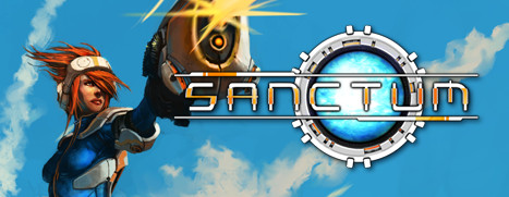 Sanctum - 幽闭圣地