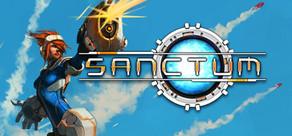 Sanctum cover art