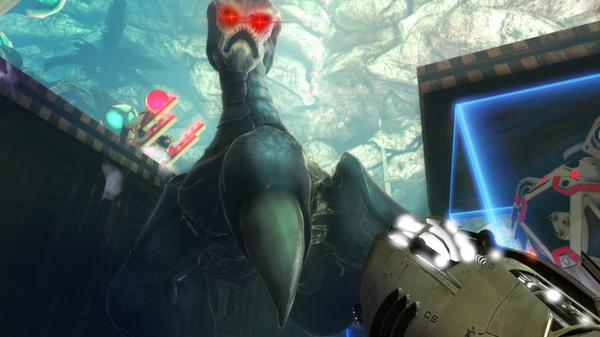 Sanctum: Yogscave (Free DLC)