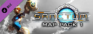 Sanctum Map Pack