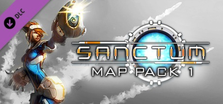 Купить Sanctum: Map Pack 1 (DLC)