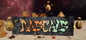Rascals cover art