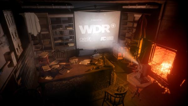Meet the Miner - WDR VR Bergwerk