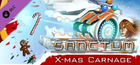 Купить Sanctum: X-Mas Carnage (Free DLC)