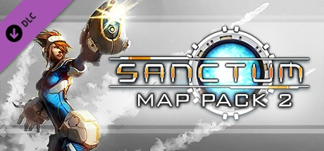 Купить Sanctum: Map Pack 2 (DLC)