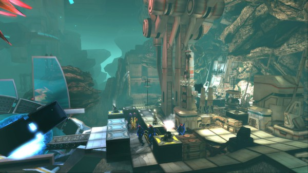 Sanctum: Map Pack 2 (DLC)