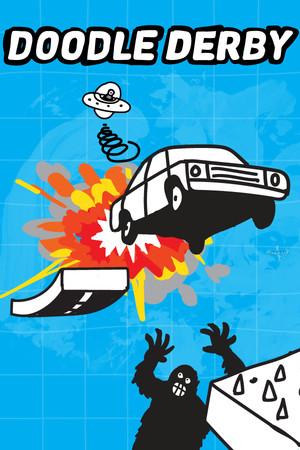 Doodle Derby poster image on Steam Backlog