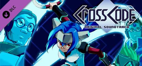 Купить CrossCode Original Soundtrack (DLC)