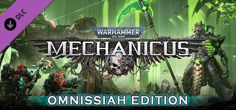 Warhammer 40,000: Mechanicus - Upgrade to Omnissiah Edition