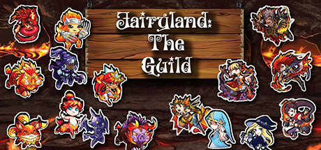 Teaser image for Fairyland: The Guild