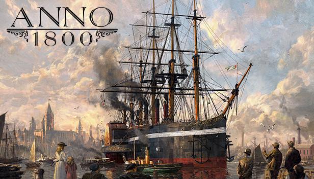 Anno 1800 এর ছবির ফলাফল