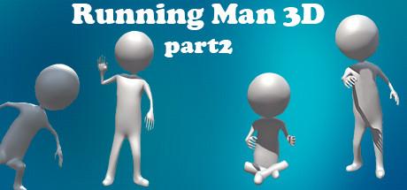 Running Man 3D Part2