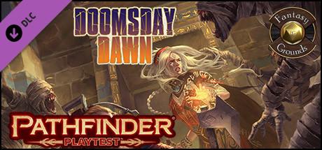 Купить Fantasy Grounds - Pathfinder Playtest Adventure: Doomsday Dawn (PFRPG) (DLC)