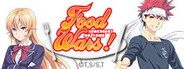 Food Wars! : Japanese Audio with English Subtitles