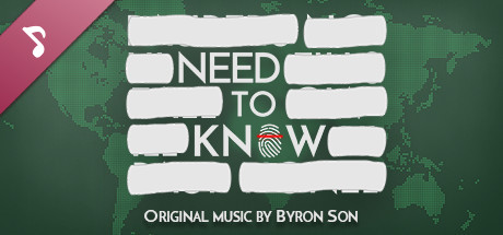 Need to Know - Official Soundtrack