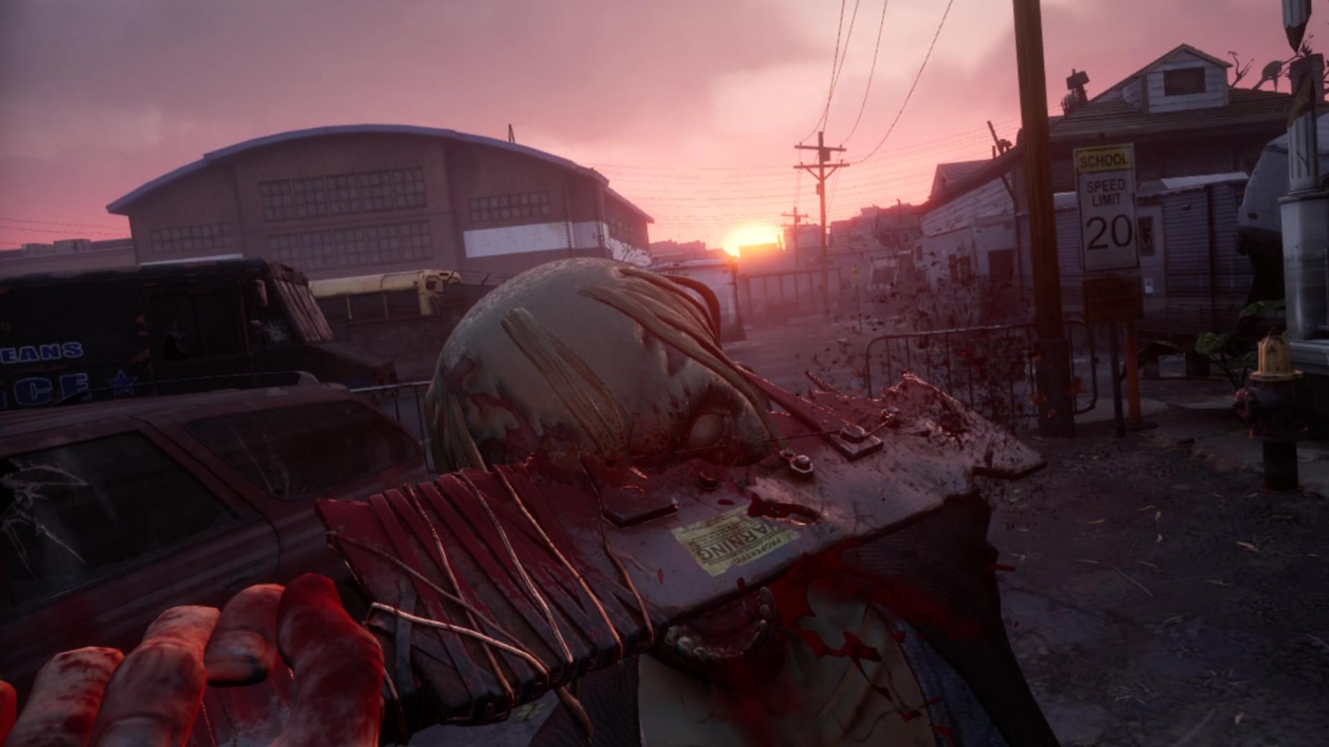 The Walking Dead: Saints & Sinners Crack Download
