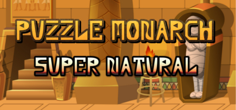 Puzzle Monarch: Super Natural