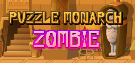 View Puzzle Monarch: Zombie on IsThereAnyDeal