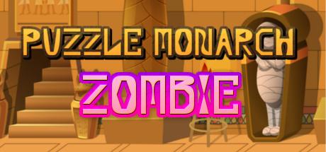 Puzzle Monarch: Zombie