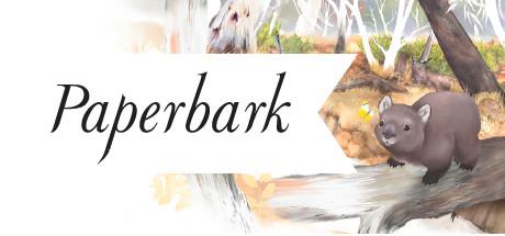 Paperbark cover art