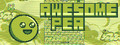 Awesome Pea-game