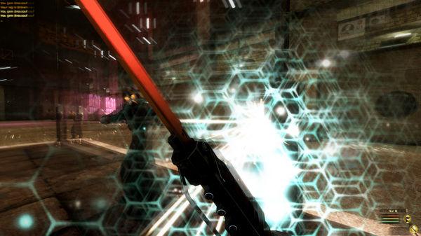 E.Y.E: Divine Cybermancy