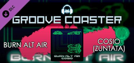 Groove Coaster - BURN ALT AIR