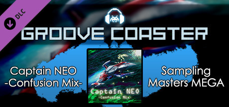 Groove Coaster - Captain NEO -Confusion Mix-