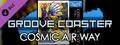 Groove Coaster - COSMIC AIR WAY -Trans Mountain Express MIX--dlc