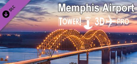 Купить Tower!3D Pro - KMEM airport (DLC)