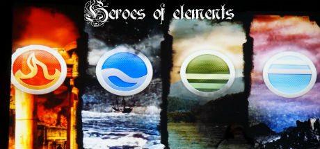 Heroes of elements