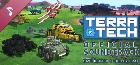 TerraTech - Official Soundtrack