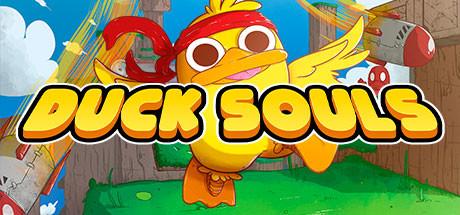 Duck Souls GAME-DARKSiDERS