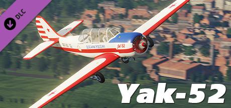 Купить DCS: Yak-52 (DLC)