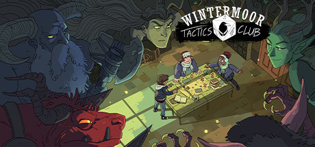 Wintermoor Tactics Club Capa