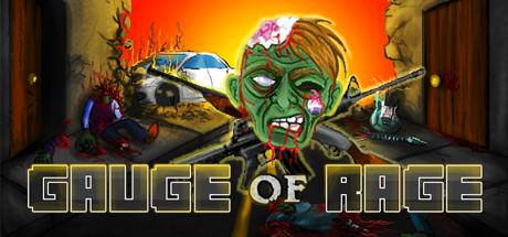 Gauge Of Rage