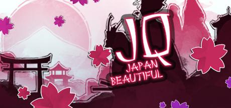 JQ Beautiful Japan GAME-DARKSiDERS