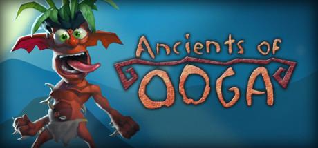 Купить Ancients of Ooga