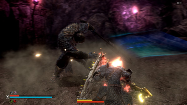 Animus Stand Alone ScreenShot 2