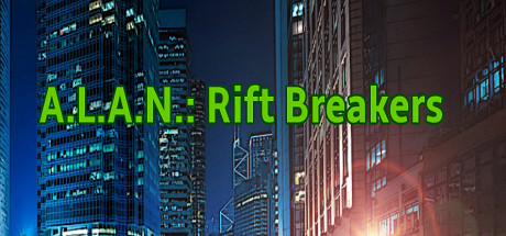 Save 50% on A L A N : Rift Breakers on Steam