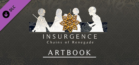 Insurgence - Chains of Renegade Artbook