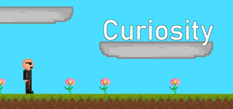 Curiosity on Steam