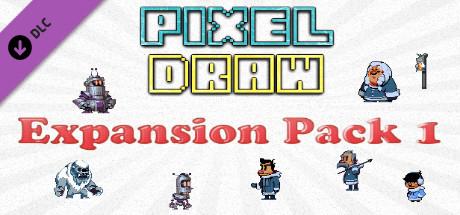 Купить Pixel Draw - Expansion Pack 1 (DLC)