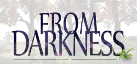 From Darkness Capa
