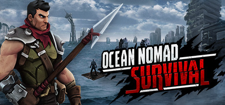 Ocean Nomad: Survival on Raft