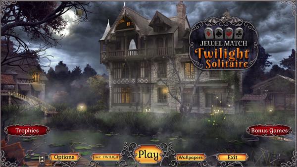 Jewel Match Twilight Solitaire 10