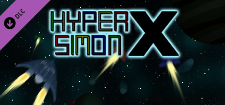 View Hyper Simon X: Original Soundtrack on IsThereAnyDeal